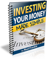 Investing Your Money Made Simple