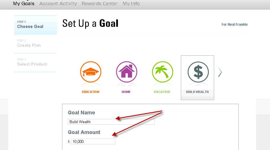 goalmine review