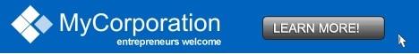MyCorporation Banner