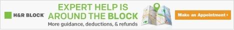 H&R Block Leaderboard