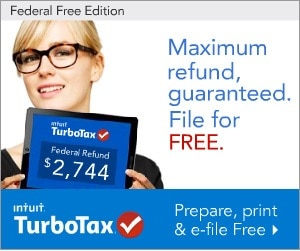 Turbo Tax BOX