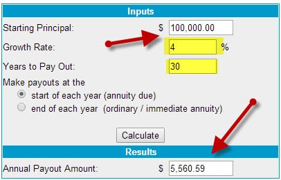 How And To Annuitize Your Money Without Buying An Annuity