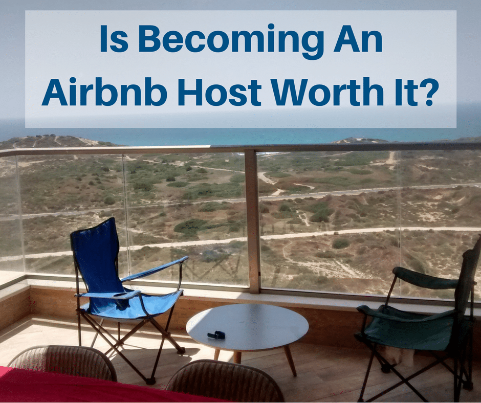 Find out how much money you can make as an Airbnb host, is it safe and what kind of risks are involved.