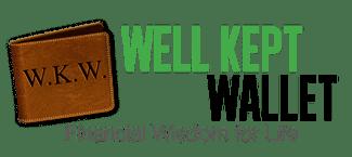 Well Kept Wallet logo
