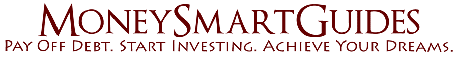 Money Smart Guides logo